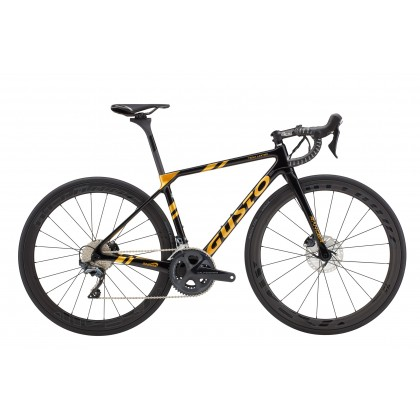Gusto 2021 GB Ranger Disc Team Limited