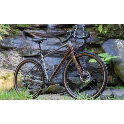 Polygon Bend R5 650B Gravel/Touring Bike Size L