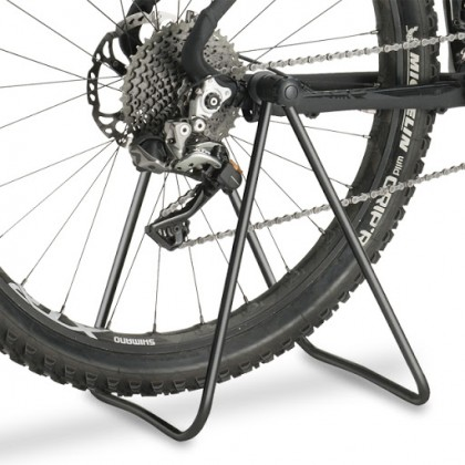 Minoura DS-40cs Comfortable Chainstay Stand (Made in Japan)