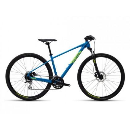 Polygon 2021 Heist X2 Hybrid Bike
