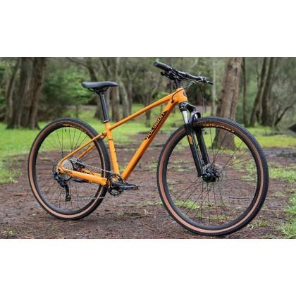 Polygon 2021 Heist X5 Hybrid Bike