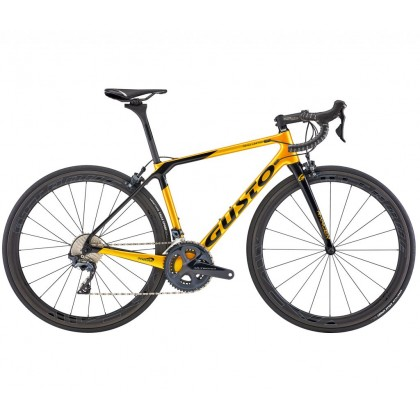 Gusto 2022 Ranger Team Limited ( UCI Approved ) Lifetime Warranty