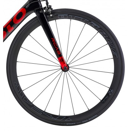 Gusto 2022 RCA 3.0 Sport Shimano 105 R7000 ( UCI Approved )
