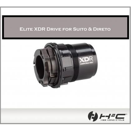 Elite SRAM XD/XDR 12-speed Freehub Body For Suito & Direto