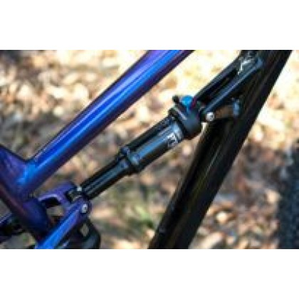 Polygon Siskiu T8 29er Dual Suspension Trail Bike